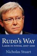 Stuart, Nicholas - Rudd's Way - 9781921640575 - V9781921640575