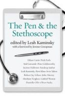 - The Pen and the Stethoscope - 9781921640735 - V9781921640735