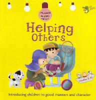 Ali, Gator - Helping Others: Good Manners and Character (Akhlaaq Building Series) - 9781921772146 - V9781921772146