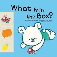 Eom, Mi-Rang - What is in the Box?: Colours (First Step - Math) - 9781921790805 - V9781921790805