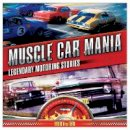 West, Luke - Muscle Car Mania - 9781921878657 - V9781921878657