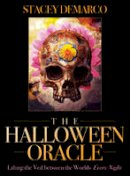 Demarco, Stacey - Halloween Oracle: Lifting the Veil Between the Worlds Every Night - 9781922161321 - V9781922161321