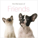 Cuschieri, David; Cuschieri, Heidi - The Little Book of Friends - 9781922161574 - V9781922161574