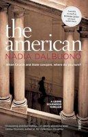 Dalbuono, Nadia - The American - 9781925228199 - V9781925228199