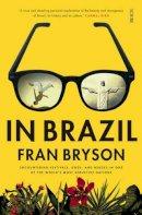 Fran Bryson - UK Edition in Brazil - 9781925228373 - V9781925228373