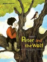 - Prokofiev's Peter and the Wolf (Music Storybooks) - 9781925233858 - V9781925233858