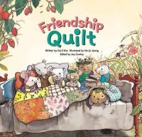 - Friendship Quilt: Empathy (Growing Strong) - 9781925233889 - V9781925233889