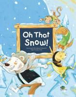 KIM, JEONG HO - OH THAT SNOW - 9781925234060 - V9781925234060