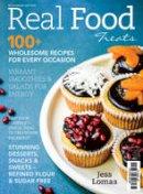Lomas, Jess - Real Food Treats - 9781925265255 - V9781925265255
