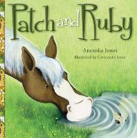 Jones, Anouska - Patch and Ruby (Sugar & Spice) - 9781925335224 - V9781925335224