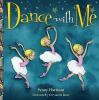 Harrison, Penny - Dance With Me - 9781925335231 - V9781925335231