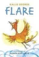 George, Kallie - Flare - 9781927018507 - V9781927018507