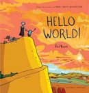 Beavis, Paul - Hello World - 9781927271995 - KRS0029736