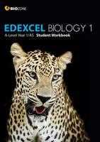 Greenwood, Tracey, Bainbridge-Smith, Lissa, Pryor, Kent, Allan, Richard - EDEXCEL Biology 1 A-Level 1/AS Student Workbook - 9781927309254 - V9781927309254