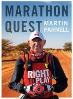 Parnell, Martin - Marathon Quest - 9781927330135 - V9781927330135
