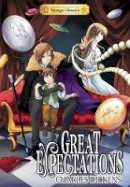 Dickens, Charles - Manga Classics: Great Expectations Softcover - 9781927925317 - V9781927925317