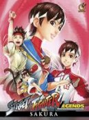 Siu-Chong, Ken - Street Fighter Legends: Sakura - 9781927925737 - V9781927925737