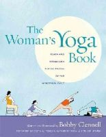 Clennell, Bobby - The Woman's Yoga Book - 9781930485181 - V9781930485181