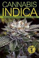 Oner, S.T. - Cannabis Indica - 9781931160810 - V9781931160810