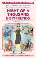 Clarke, Miranda - Night of a Thousand Boyfriends (Date With Destiny Aventures) - 9781931686358 - KST0032683