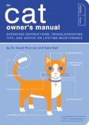 Brunner, David; Stall, Sam - Cat Owner's Manual - 9781931686877 - V9781931686877