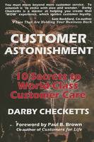 Checketts, Darby - Customer Astonishment - 9781931741682 - V9781931741682