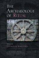 - The Archaeology of Ritual (COTSEN ADVANCED SEMINARS) - 9781931745475 - V9781931745475