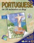 Kershul, Kristine K. - PORTUGUESE in 10 minutes a day® - 9781931873338 - V9781931873338