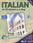 Kershul, Kristine K. - ITALIAN in 10 minutes a day - 9781931873741 - V9781931873741