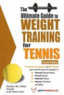 Price, Robert G. - Ultimate Guide to Weight Training for Tennis - 9781932549577 - V9781932549577