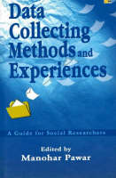 - Data Collecting Methods and Experiences - 9781932705034 - V9781932705034
