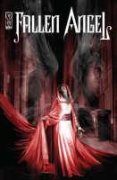 David, Peter - Fallen Angel Volume 1: v. 1 - 9781933239774 - KRF0031782