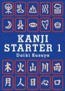 Kusuya, Daiki - Kanji - 9781933330143 - V9781933330143