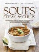 Kitchen, America's Test - Soups Stews & Chilis - 9781933615622 - V9781933615622