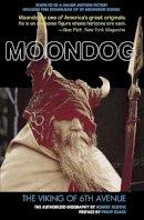 Scotto, Robert M. - Moondog - 9781934170403 - V9781934170403