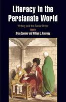 - Literacy in the Persianate World - 9781934536452 - V9781934536452