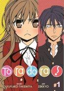 Takemiya, Yuyuko - Toradora! - 9781934876947 - V9781934876947