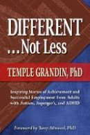 Grandin, Temple - Different -- Not Less - 9781935274605 - V9781935274605
