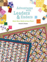 Hunter, Bonnie K. - Adventures with Leaders and Enders - 9781935362302 - V9781935362302