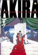 Katsuhiro Otomo - Akira Volume 4 - 9781935429067 - V9781935429067