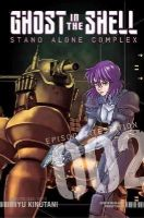 Kinutani, Yu - Ghost in the Shell: Stand Alone Complex - 9781935429869 - V9781935429869