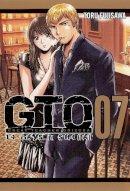 Fujisawa, Tohru - GTO - 9781935654513 - V9781935654513