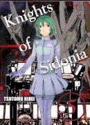 Nihei, Tsutomu - Knights of Sidonia, Volume 5 - 9781935654995 - V9781935654995