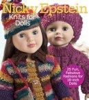 Epstein, Nicky - Nicky Epstein Knits for Dolls - 9781936096541 - V9781936096541