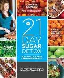 Sanfilippo, Diane - 21-Day Sugar Detox - 9781936608119 - V9781936608119