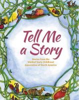 deForest editor, Louise - Tell Me a Story - 9781936849192 - V9781936849192