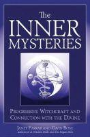 Farrar, Janet; Bone, Gavin - Inner Mysteries - 9781936863723 - V9781936863723
