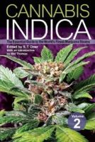 Oner, S.T. - Cannabis Indica - 9781937866013 - V9781937866013