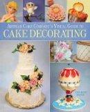 Marek, Elizabeth - Artisan Cake Company's Visual Guide to Cake Decorating - 9781937994693 - V9781937994693