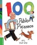 duopress labs - 100 Pablo Picassos - 9781938093326 - V9781938093326